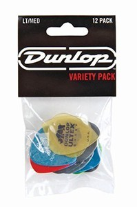 Dunlop 12 Packaging Type Selection