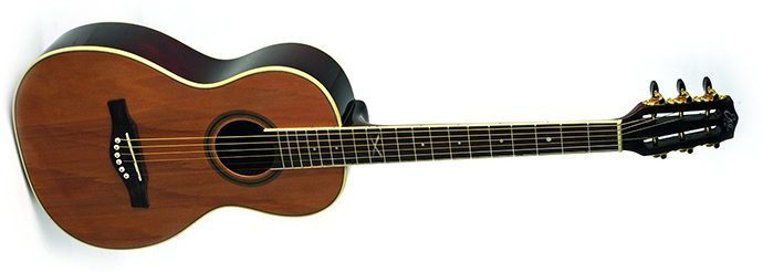 Eco Guitars NXT Series 06217030 Floating Acoustic Guitar