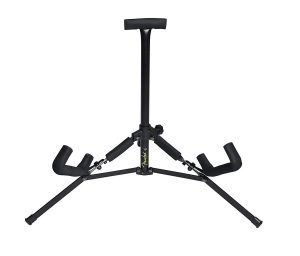 Fender Mini Acoustic Guitar Stand, Guitar Accessories