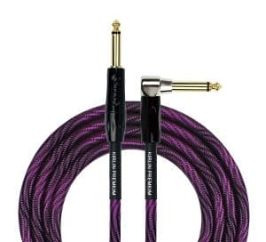 Guitar cables, list of guitar accessories