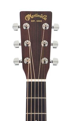 Martin Road Series DRS1 Dreadnought Electric Acoustic Guitar Natural